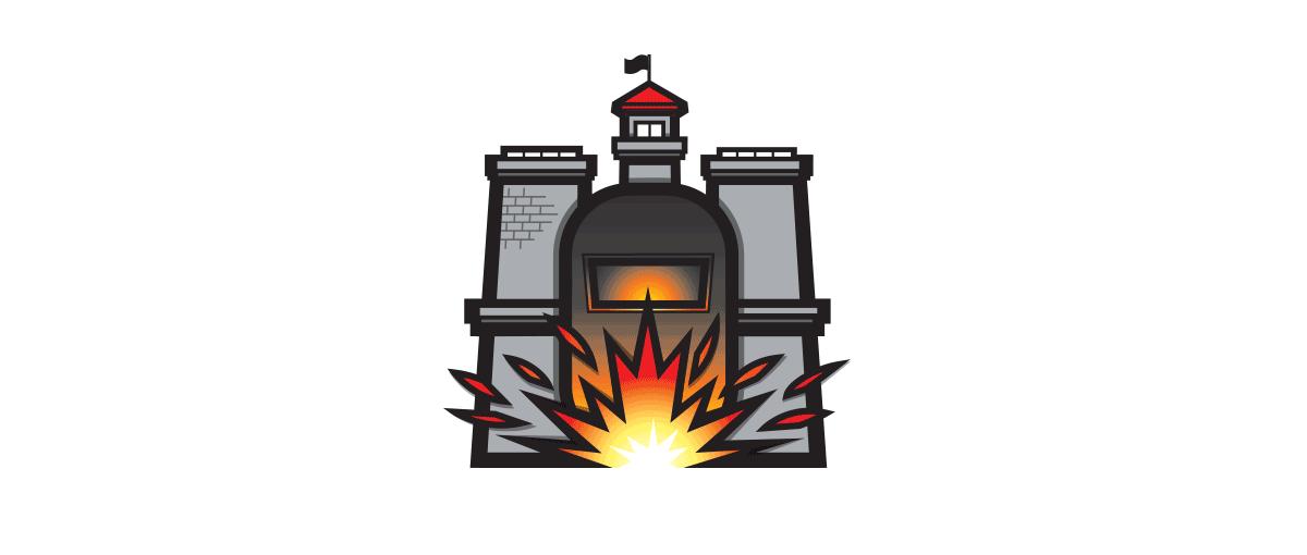 Peterborough Welding Services Logo color