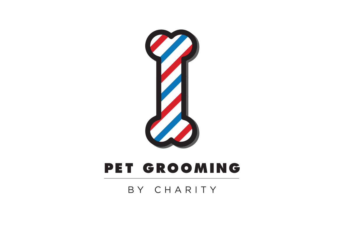 Pet Grooming by Charity logo