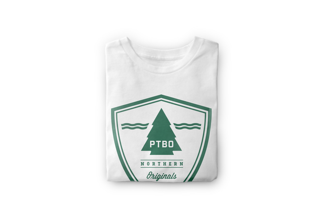 PTBO Northern Originals Classic Tee