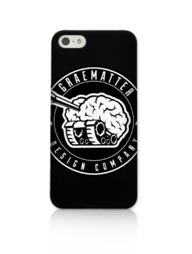 Graematter iphone case